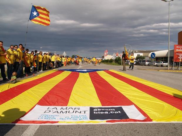 via catalana LMDA